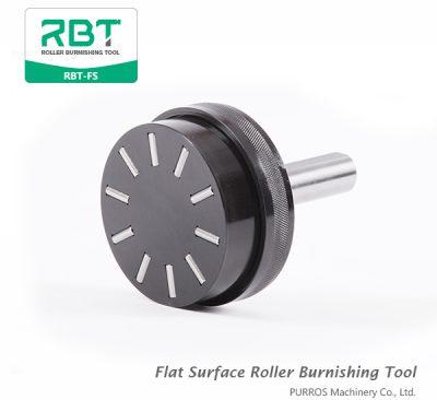 Herramientas de pulido de rodillos de superficie plana Proveedor y fabricante