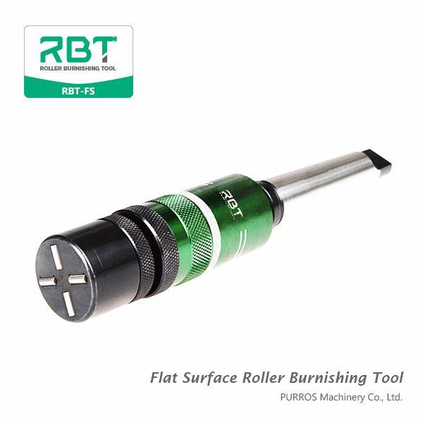 Herramientas de pulido de rodillos de superficie plana Fabricante, exportador y proveedor de RBT-FS