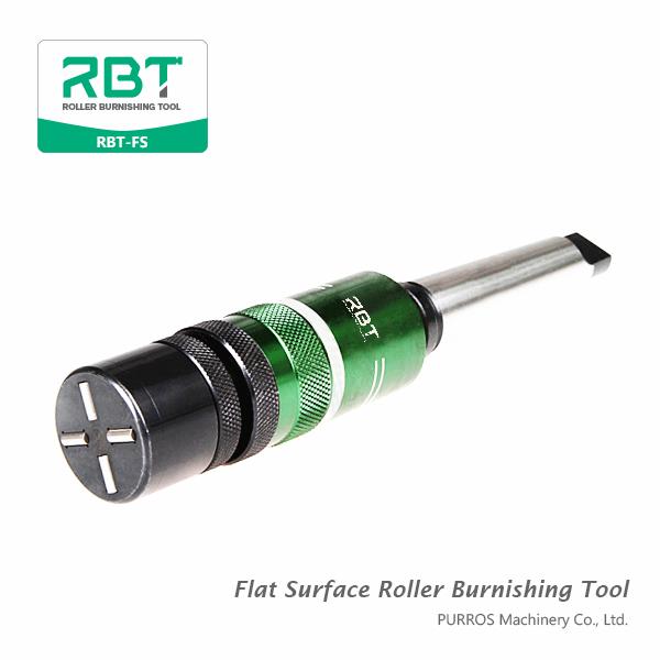 Flat Herramientas para pulir superficies de rodillos RBT-FS Fabricante, Exportador y Proveedor