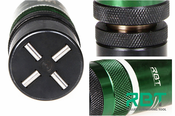 Flat Herramientas de pulido de rodillos de superficie RBT-FS Fabricante, Exportador y Proveedor