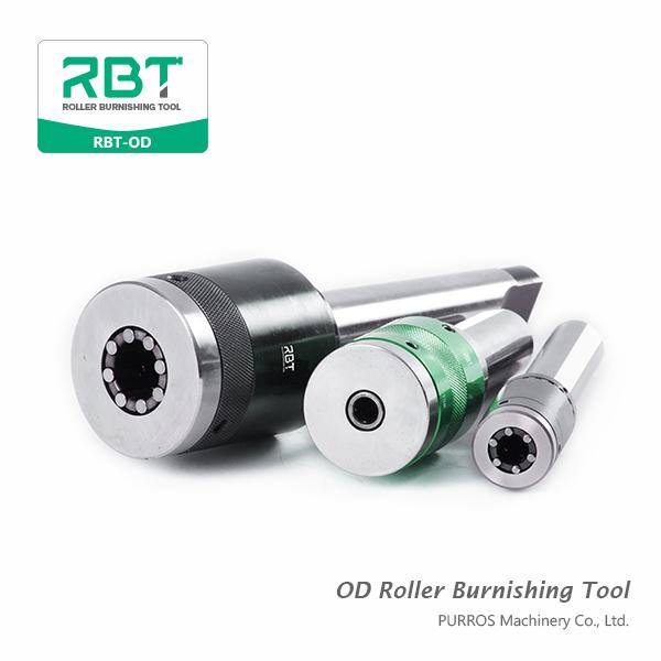 Outside Diameters (ID) Roller Burnishing Tools Manufacturer, Outside Roller Burnishing Tools For Sale