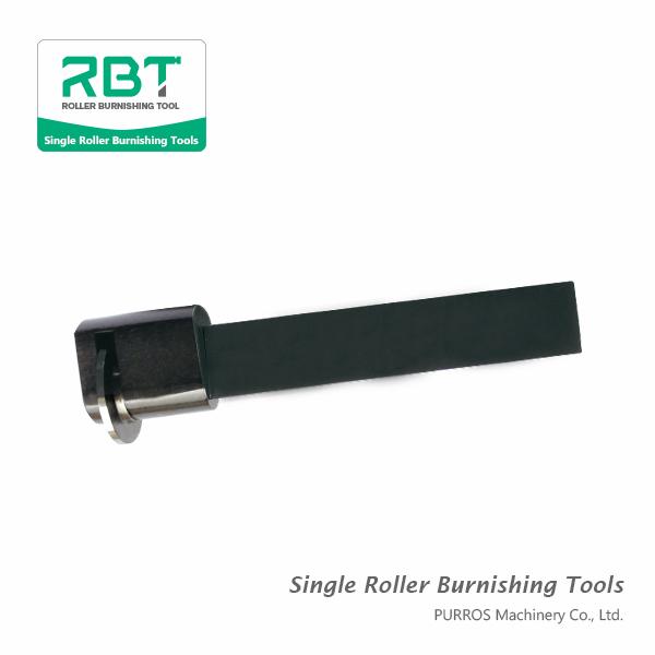 Single Roller Burnishing Tool, Single Roller Internal & External Groove Burnishing Tool, Single Roller Burnishing Tool Manufacturer, Exporter & Supplier
